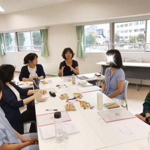 【ご感想】第5期 勇気づけ中学受験グループコーチングで小6女神ママ誕生!