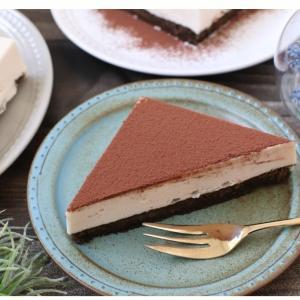 業スーのムースケーキシリーズからまたまた新作が登場!今度は大本命のティラミス味!