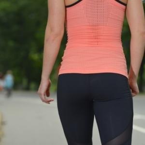 人気の美尻トレーニング&腹筋女子が増える