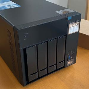 ファイルサーバーでデータを一元管理!