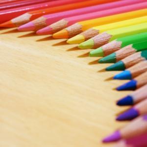 女性は色を見分ける能力が高いって知っていますか?