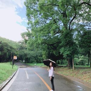 お散歩デート❤️