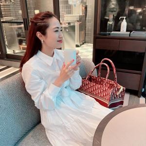 愛する人の前では「coffee breakみたいな女」でいたいな。