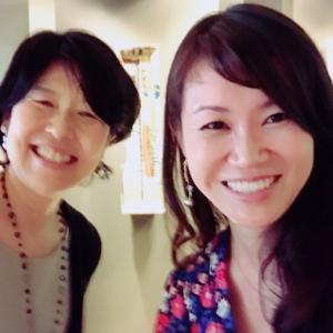 お教室コンサルタントの加藤あいさんとの出会いから私が学んだこと