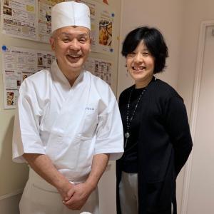 「分とく山」野崎洋光さんの味覚のレッスン。いちばん大切なのは、○○味!