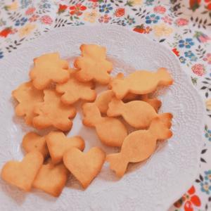 愛情たっぷりのおやつに大喜び!犬の米粉かぼちゃクッキー