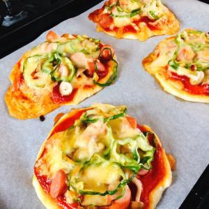 なぜかんたんピザにヨーグルトを使うの?