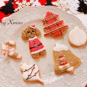 【11月12月限定】近々クリスマスレッスンの詳細をアップします!