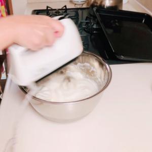 【レポ】レモンシフォンレッスン始まりました!