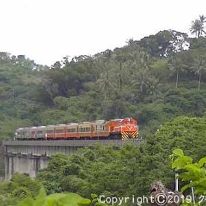今年は飯田線ではなく台湾鉄道へ行って来ました! ㊲ [37]  [今日は百円玉の日]