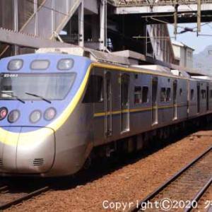 今年は飯田線ではなく台湾鉄道へ行って来ました!  [68]  [今日はナッツの日]