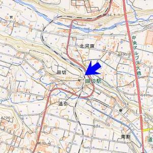 旧国電が走っていた頃の飯田線の走行音を紹介します! ⑨  [今日はピーターパンの日]