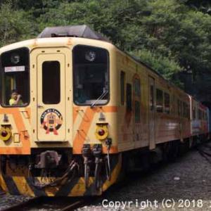 今年は飯田線ではなく台湾鉄道へ行って来ました! ⑨  [今日はクレープの日]