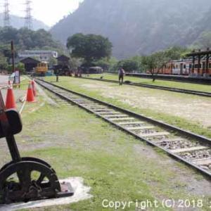 今年は飯田線ではなく台湾鉄道へ行って来ました! ⑧  [今日はビタミンの日]