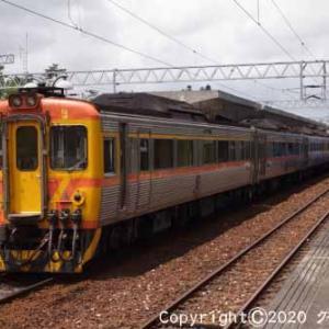 今年は飯田線ではなく台湾鉄道へ行って来ました!  [86]  [今日は緑のおばさんの日]