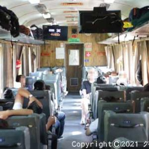 一昨年前にベトナム鉄道を乗りに行って来ました! ➉  [今日はゴルフ場記念日]