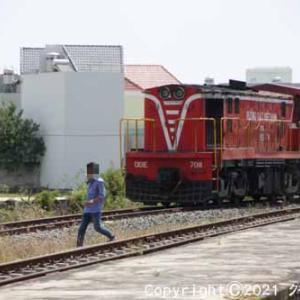 一昨年前にベトナム鉄道を乗りに行って来ました! ⑮  [今日は雷記念日]
