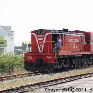 一昨年前にベトナム鉄道を乗りに行って来ました! ⑯  [今日はビートルズ記念日]