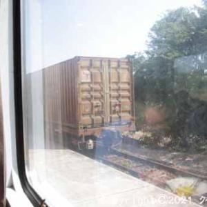 一昨年前にベトナム鉄道を乗りに行って来ました! ㉚[30]  [今日はしまくとぅばの日]