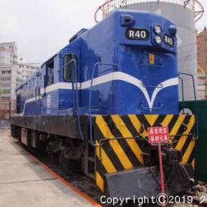 今年は飯田線ではなく台湾鉄道へ行って来ました! ㉒ [22]  [今日は地蔵盆の日]