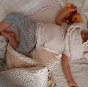 最近の2歳児の様子と託児所にじいろキッズにお預かり ♡ 2歳2か月・5歳0か月