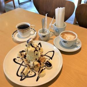 ワッフルが美味しいカフェ「Maitoparta」(沖縄・豊見城)