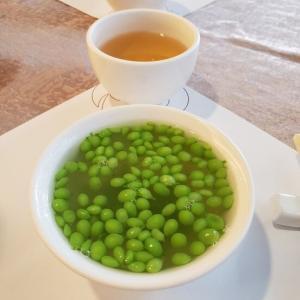 絶品豆スープ「雲南人和園」(台湾・台北)