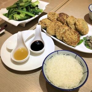 お気に入りの香港家庭料理店「粗菜館」(香港・炮台山)