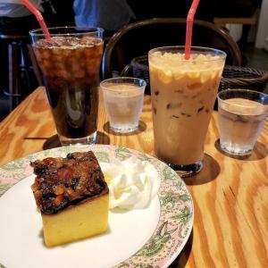 秋田で美味しい珈琲&ケーキ「ナガハマコーヒー」(秋田)