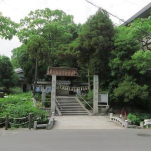 駅の真ん前にある「福山城跡24」