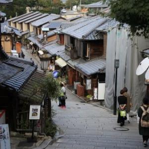 ちょこっと京都