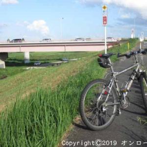 【MTB】利根川自転車道路を走りました!①  [今日はパチンコの日]
