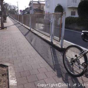 【MTB】多摩川サイクリングロード左岸を走りました! ④   [今日は歯列矯正の日]