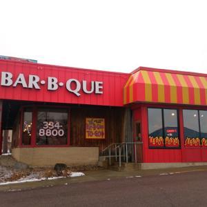バーベキュー・レストラン Famous Dave's Bar-B-Que