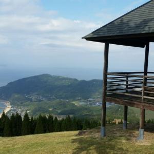 大隅半島の有名絶景スポットへ【パノラマパーク西原台】