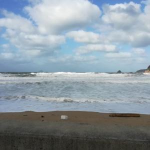 台風前の釣り・台風後の釣り~海釣り釣果の話