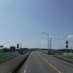鳩山散策ソロライド(埼玉県東松山市)2020.06.07