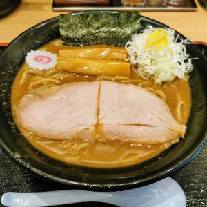 松戸富田製麺 ららぽーとTOKYO-BAY
