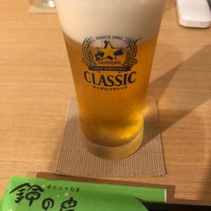 北海道2019年8月 ☆牛たんの旬菜 鈴の屋