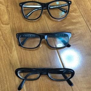 日本のコストコで眼鏡を買う