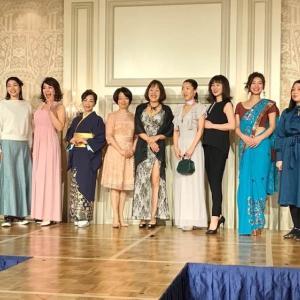 モデル &ビューティースクール「sen-se」新年会レポ その2
