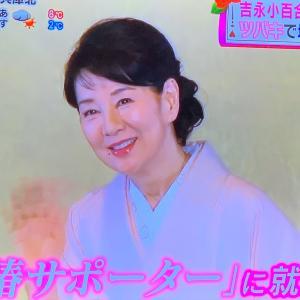 美しすぎる吉永小百合さん