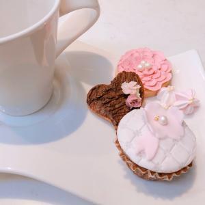 桜色ティータイム♡今後のレッスンについて