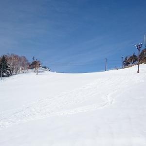 西舘スキー場