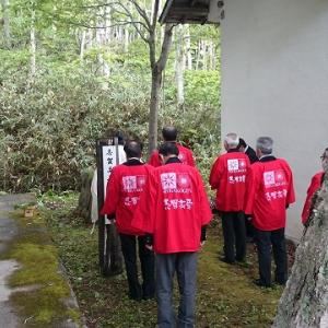 高天ヶ原神社 春の祭礼