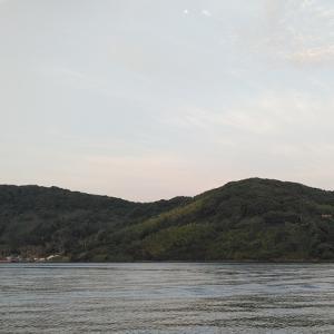 オレはもう博多湾タチウオに行ってきたぞ!どうだ、怖いか?