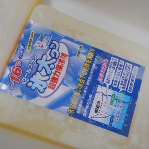 イノアック 【クールプラン 氷太クン】 -16℃保冷剤1100g