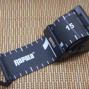 ラパラ カスタムデザイン ロール ルーラー RCDRR150