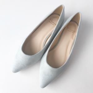 春が待ちきれず購入したプチプラ靴