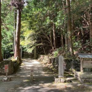 地元に有名な寺がありました。
